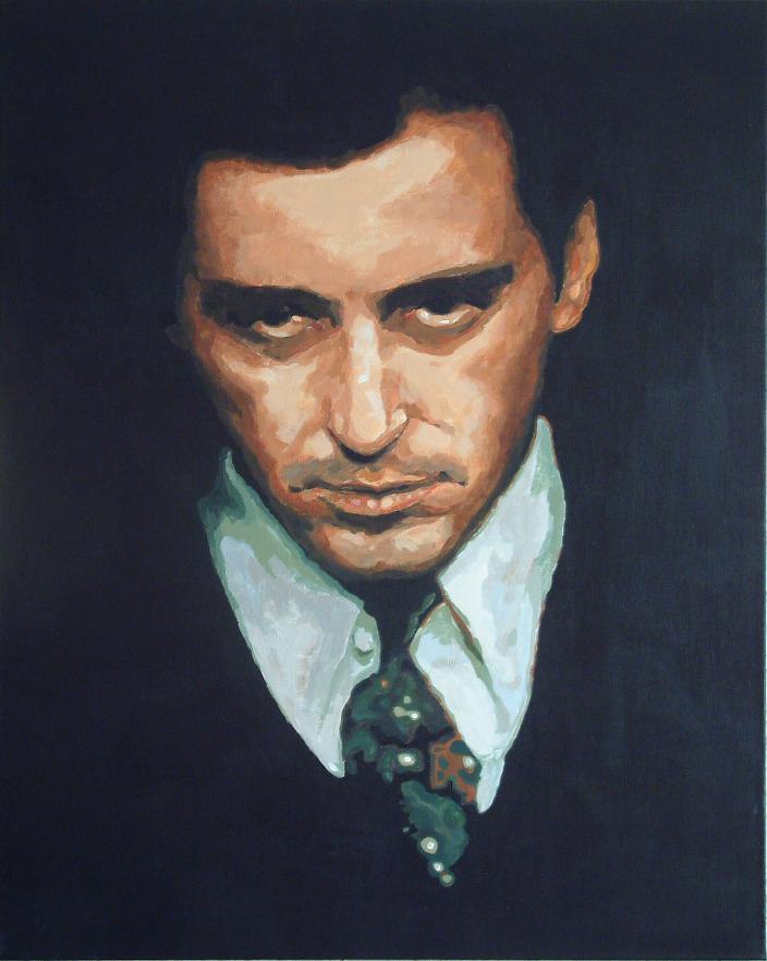 al pacino wallpaper. Al Pacino - Al Pacino Fan Art