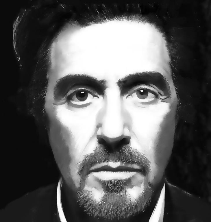 Al Pacino al pacino