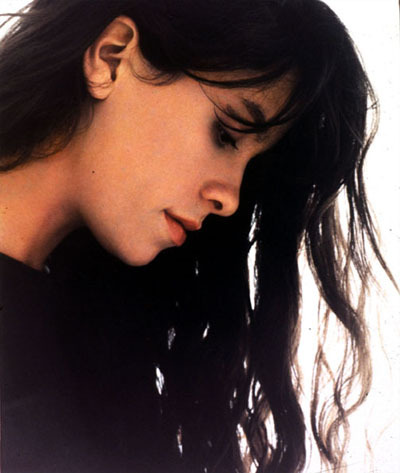 The 90s wallpaper called Alanis Morissette