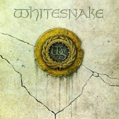 Whitesnake wallpaper called Album Cover