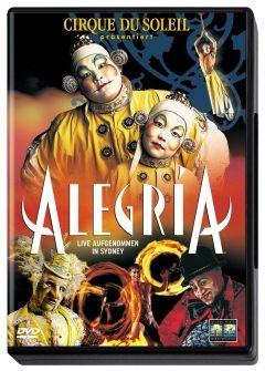 Cirque du Soleil پیپر وال called Alegria - Cirque Du Soleil