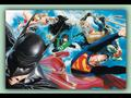 Alex Ross Justice League - dc-comics wallpaper
