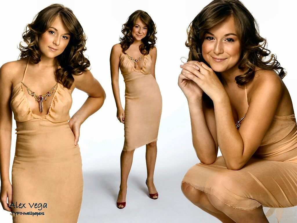 Alexa Vega picture wallpaper