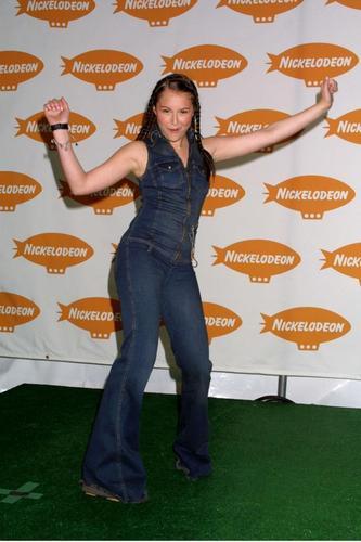 Alexa Vega in 2002