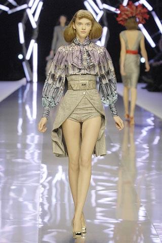 Alexander Mcqueen Passion For Fashion Photo 371178
