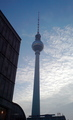Alexander Platz - germany photo