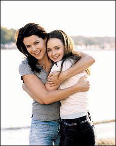 Alexis & Lauren