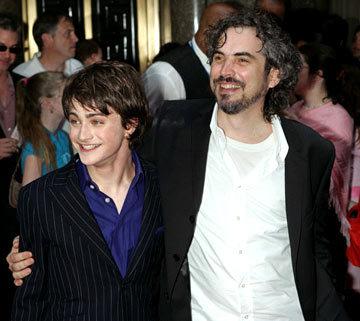 Alfonso & Daniel