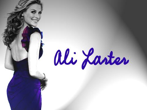 Ali (Nikki