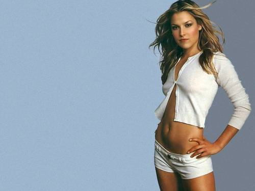 Ali Larter wallpaper titled Ali