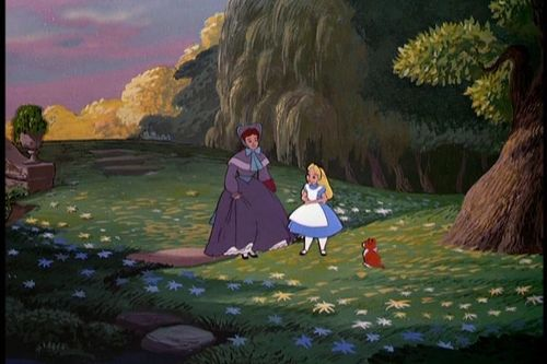 Alice in Wonderland (1951)