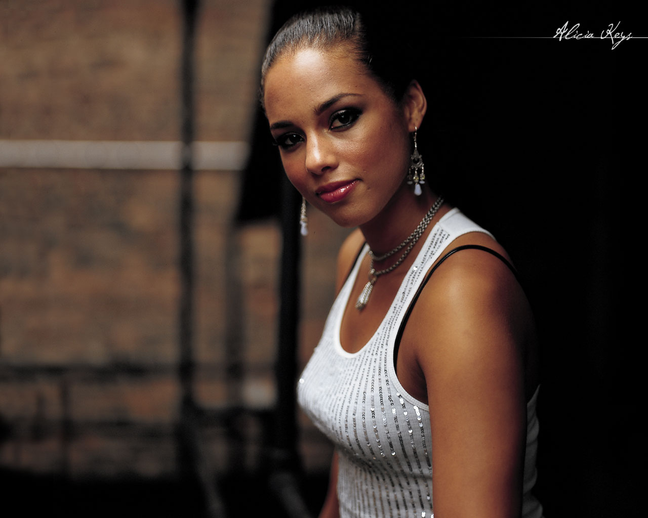 Alicia Keys - Picture Gallery