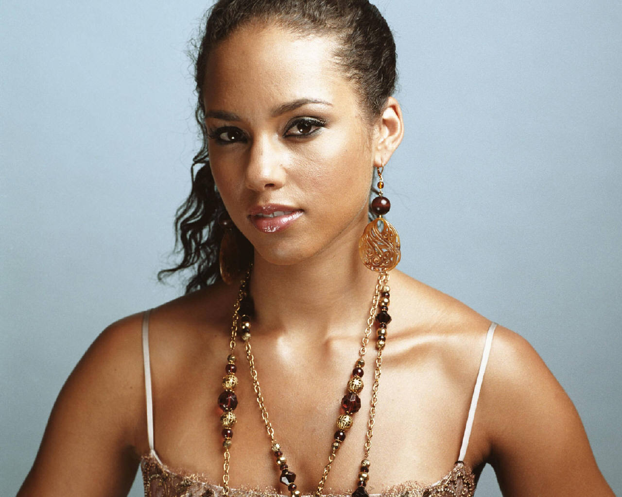 Alicia Keys - Picture Actress