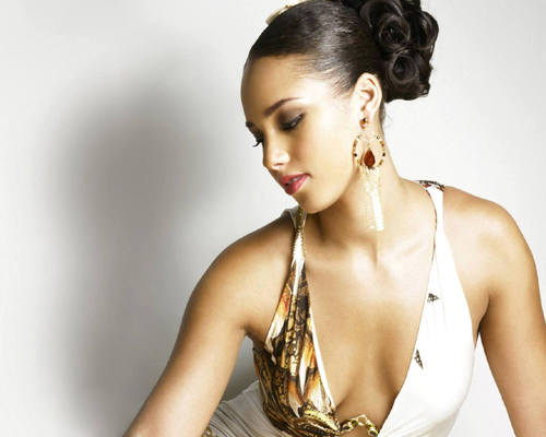 Alicia Keys wallpaper entitled Alicia Keys