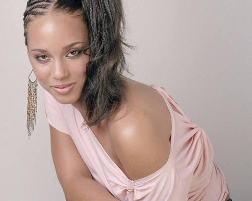 Alicia Keys wallpaper entitled Alicia Keys