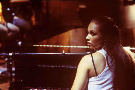 Alicia Keys - alicia-keys Photo