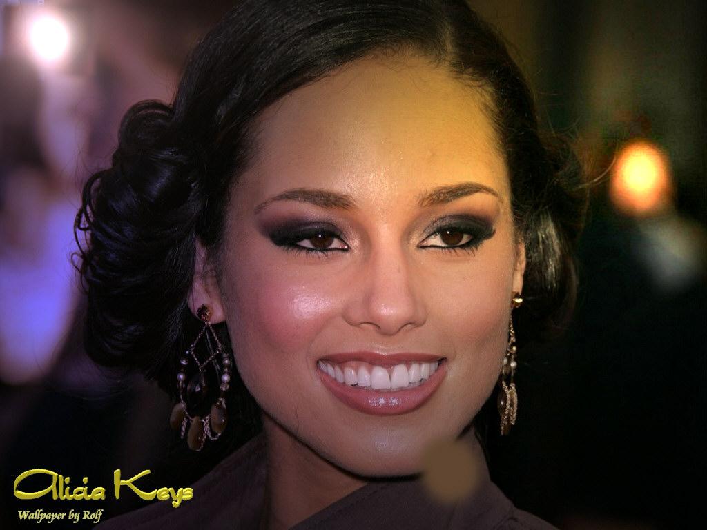 Alicia Keys - Gallery Colection