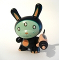 Alien Ion Dunny - vinyl-toys photo