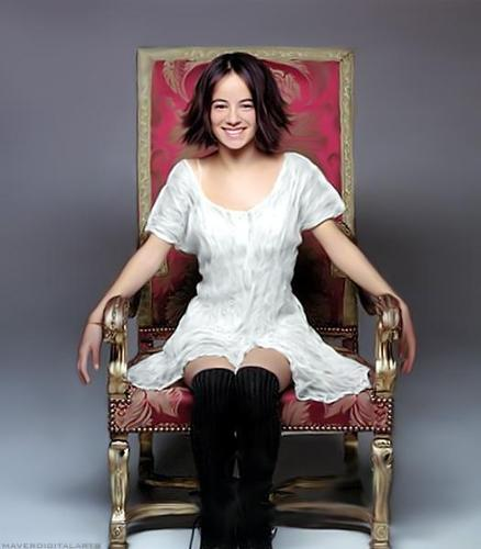 Alizee - chair