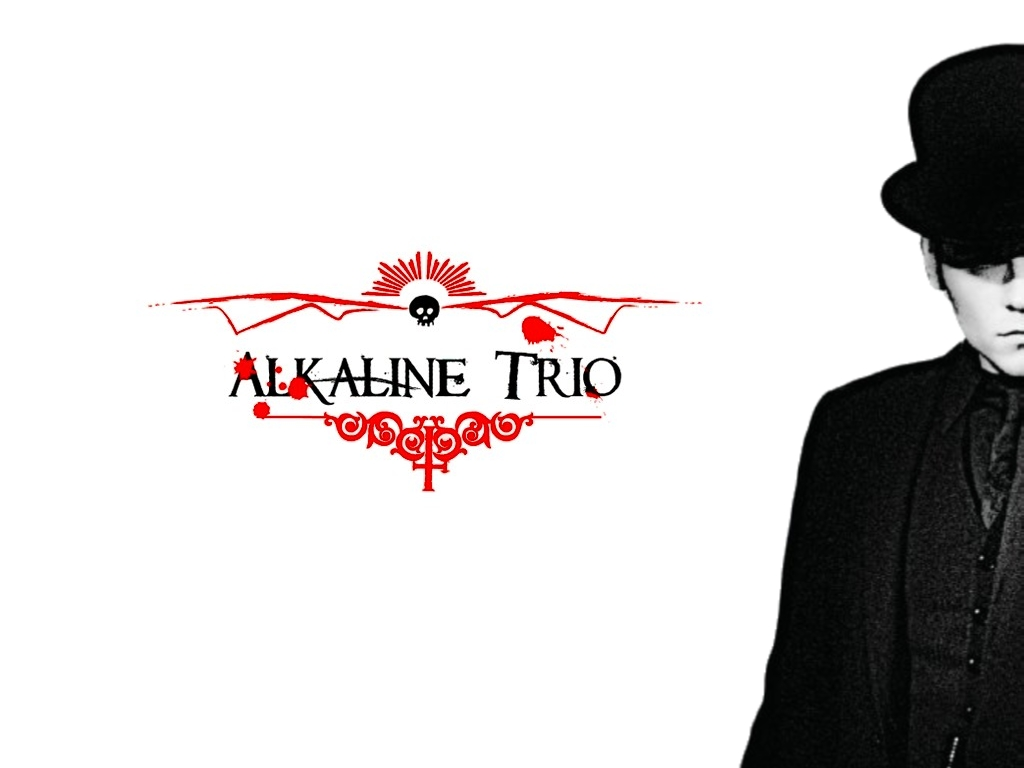 Alkaline Trio images Alkaline Trio HD wallpaper and background photos