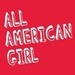 All-American Girl - meg-cabot icon