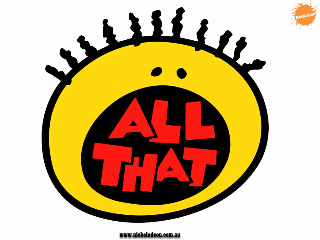 all that show nickelodeon