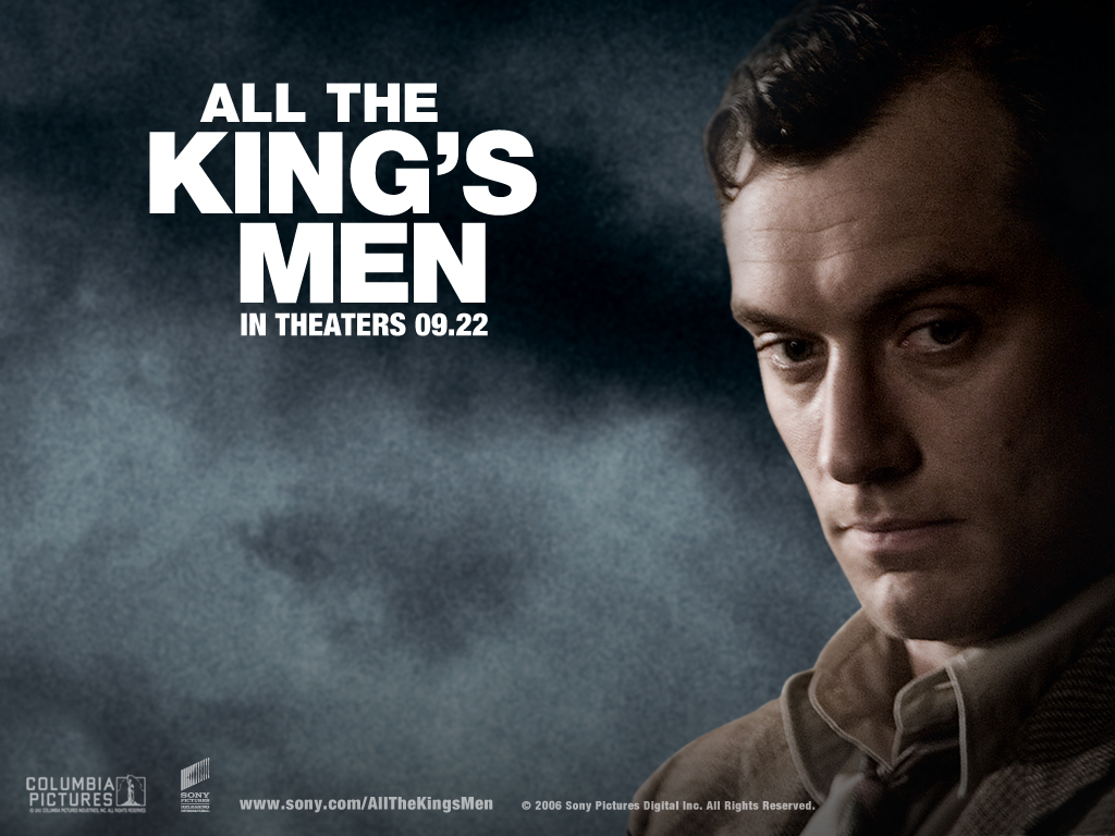all the kings men essays All the king's men - kindle edition by robert penn warren, noel polk download it once and read it on your kindle device, pc, phones or tablets use features like bookmarks, note taking and highlighting while reading all the king's men.