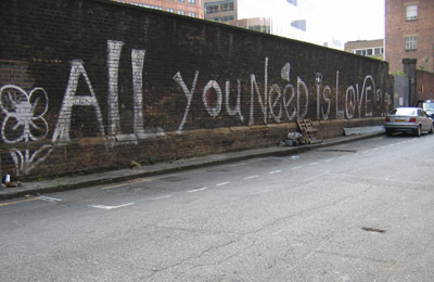All You Need - love Photo