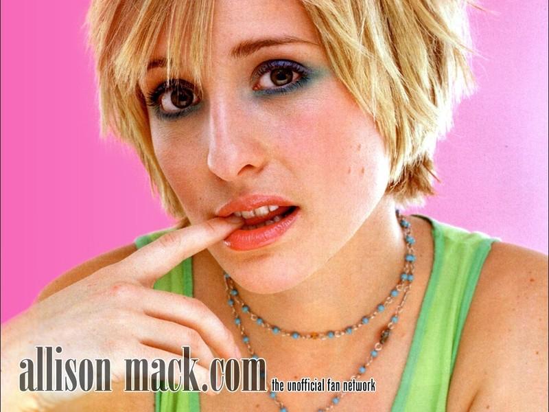 Allison Mack Allison Mack Wallpaper 178573 Fanpop