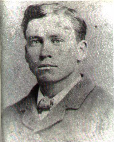 Almanzo Wilder - laura-ingalls-wilder Photo