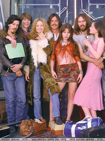 Almost Famous Promos