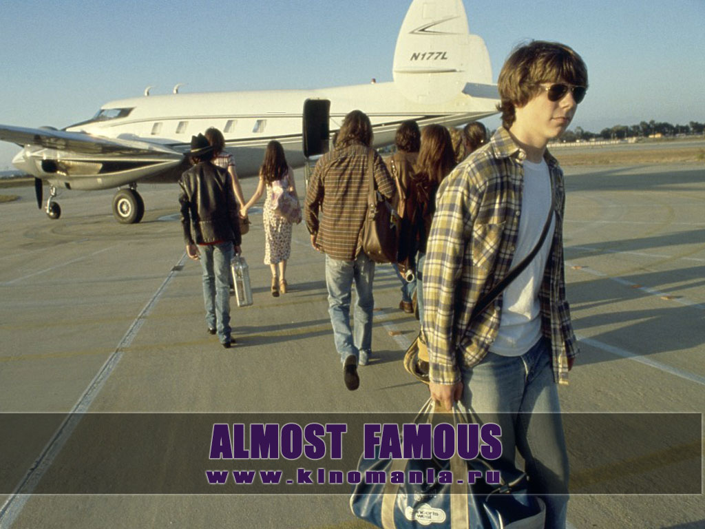 Almost Famous - Almost Famous Wallpaper (93668) - Fanpop