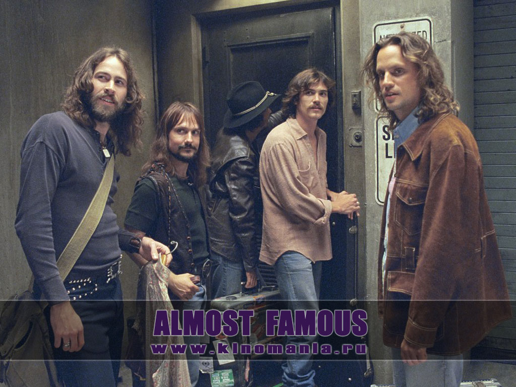 Almost Famous - Almost Famous Wallpaper (93672) - Fanpop