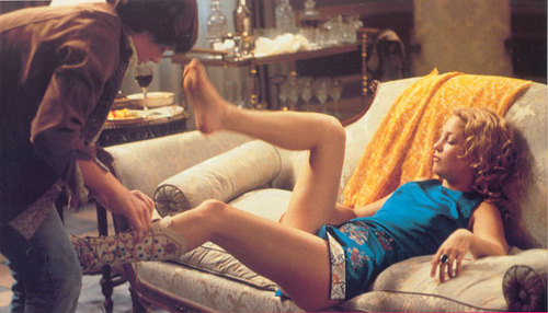 Kate Hudson karatasi la kupamba ukuta called Almost Famous