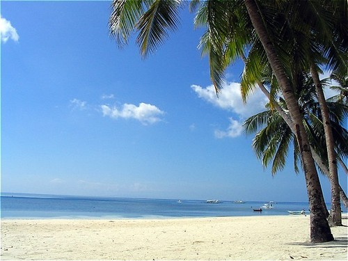 Alona Beach, Panglao