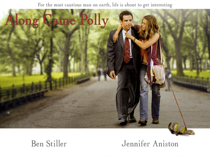 Along Came Polly - Ben Stiller Wallpaper (590290) - Fanpop
