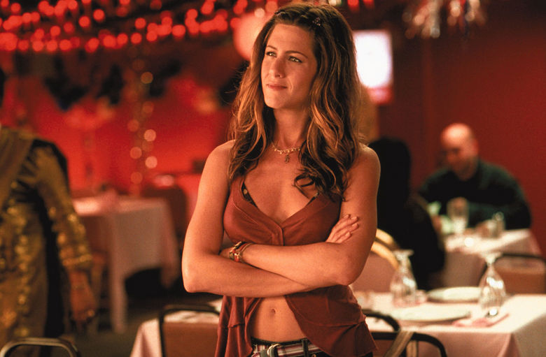 Jennifer anniston new movie