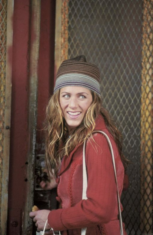 the gallery for gt along came polly jennifer aniston hair