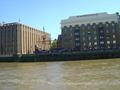 Along the Thames