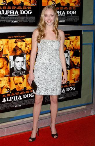 Alpha Dog Premiere