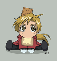 Alphonse and Kitty