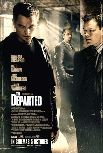 Alt. Movie Poster