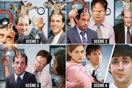 The Office Mutants