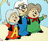 Alvin and the Chipmunks - alvin-and-the-chipmunks Icon