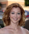 Alyson Hannigan - alyson-hannigan photo