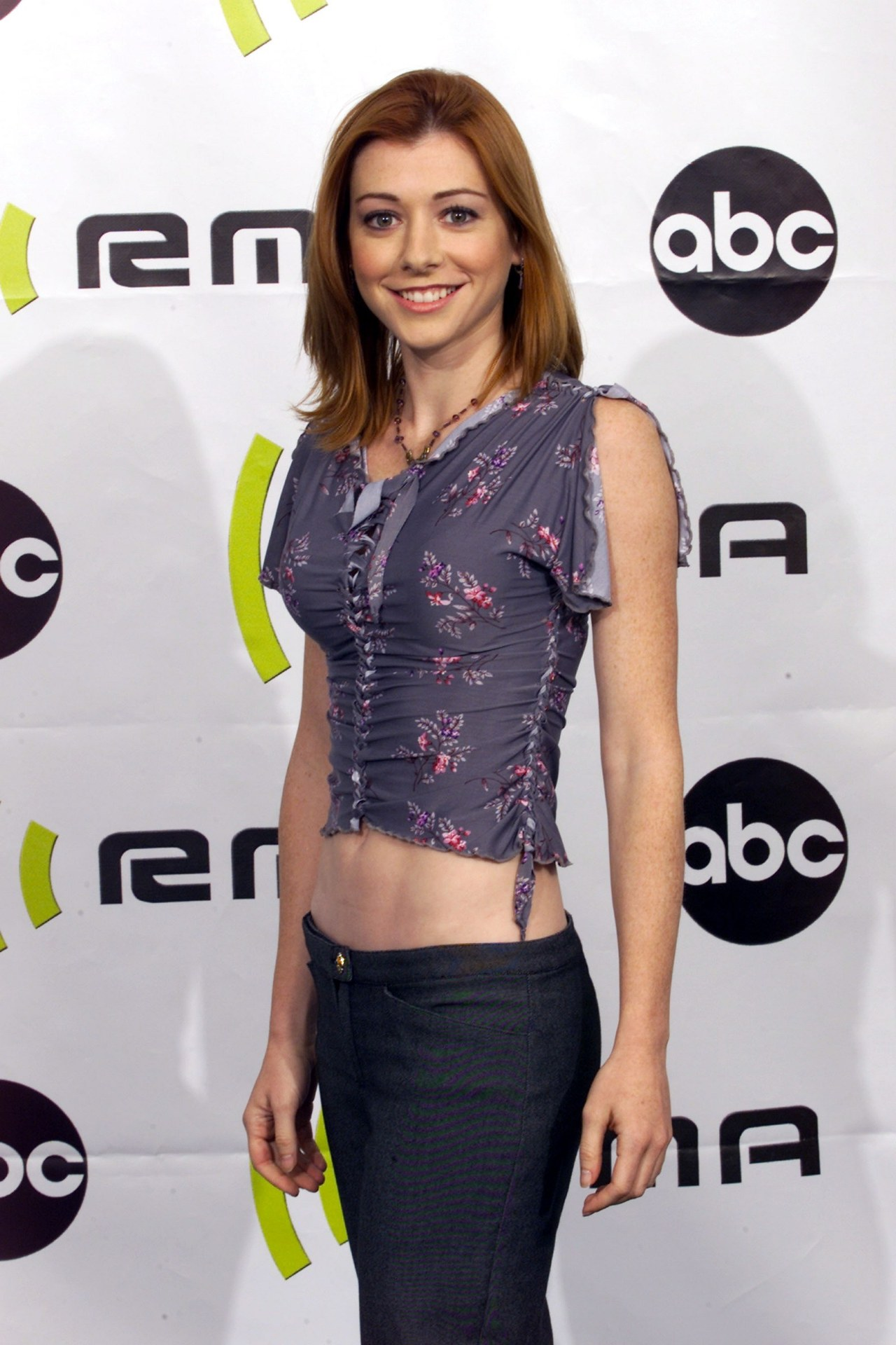 Images Alyson Hannigan nude photos 2019