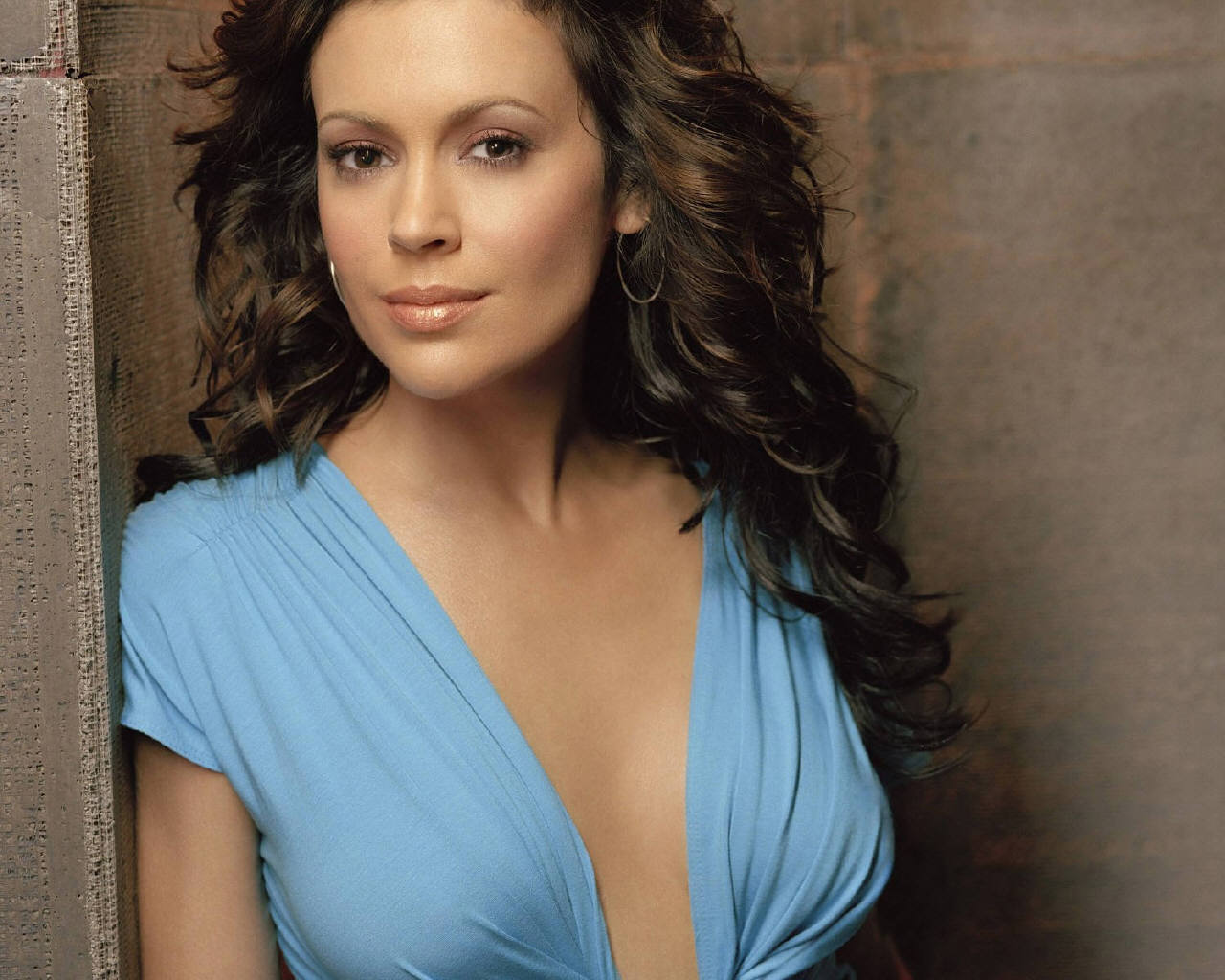 alyssa milano celebrities - photo #46