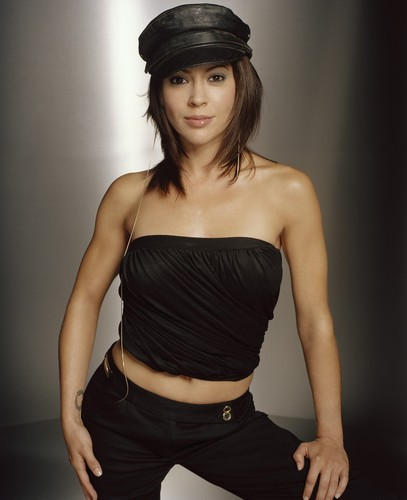 Alyssa Milano wallpaper entitled Alyssa Milano