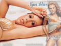 charmed - Alyssa Milano wallpaper