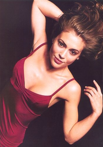 Alyssa Milano wallpaper titled Alyssa